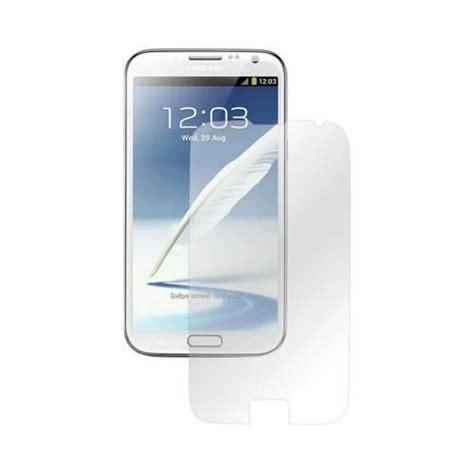 Antiglare Samsung Galaxy Note 2 N7100 Anti Minyakantigoresgores Sp screenguard anti glare защитно покритие за дисплея на