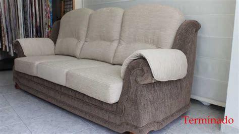 un sofa tapizar sof 225 y sillones youtube