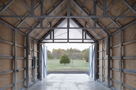 Prefab Trusses For Shed by 1000 Ideas About Steel Trusses On Building A
