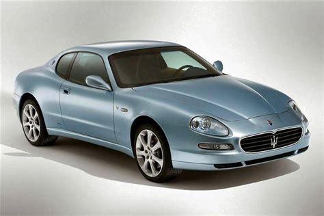 Maserati Used Car maserati 4200gt 2002 2009 used car review review car