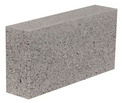 Online Shopping For Home Decorative Items by 100mm 7n Solid Dense Concrete Breeze Block