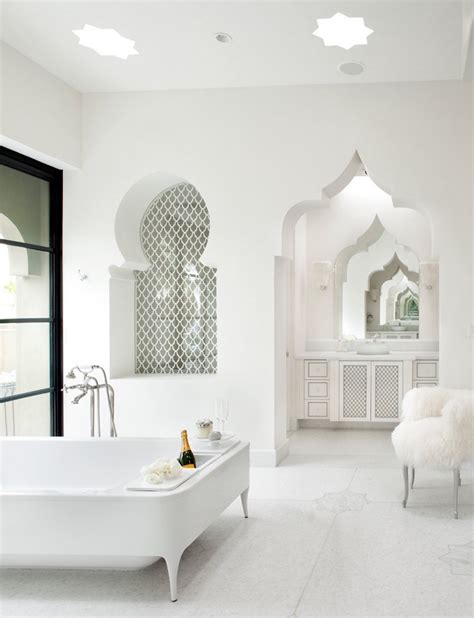 50 magnificent luxury master bathroom ideas version