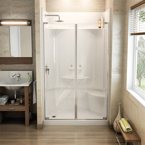 rona bathroom showers quot essence quot shower rona