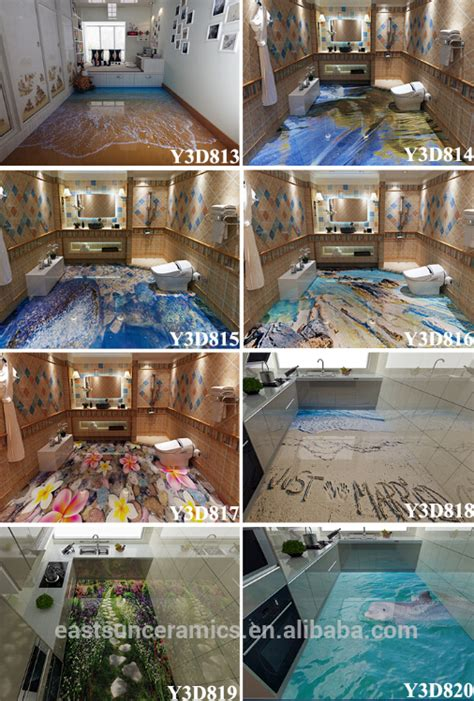 piastrelle 3d bathroom tile 3d ceramic floor tile 3d tile 3d flooring