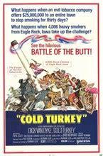 norman lear nndb cold turkey