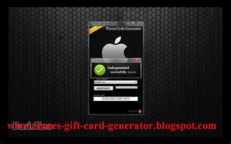 Itunes Gift Card Generator Torrent - itunes gift card generator
