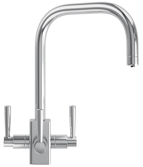 Franke Kitchen Sink Taps Franke Filterflow Kubus Kitchen Sink Tap Chrome 120 0180 354