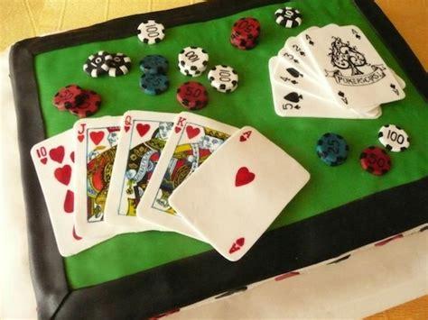 Torte gioco d'azzardo   poker, roulette, lotto, slot machine   Cakemania, dolci e cake design