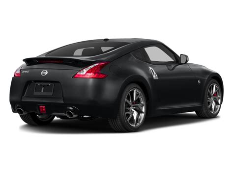 nissan 370z lease 2018 nissan 370z coupe coupe auto lease 369 mo