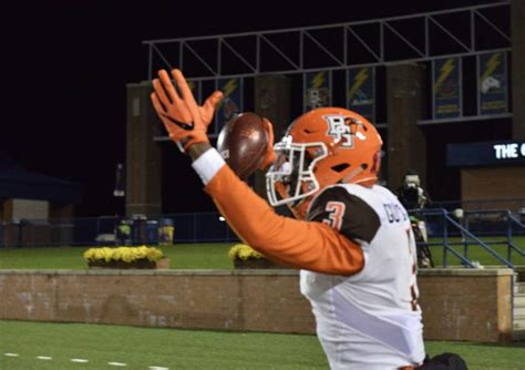 Bowling Green Mba Ranking by Mac East Power Rankings Getting Easier The Blade