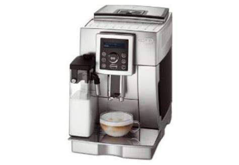 koffiemachines delonghi delonghi one touch ecam 23 466 s kaffeevollautomat