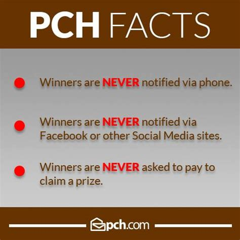 Pch Com Payments - do you have to pay money to claim a prize from publishers clearing house pch blog