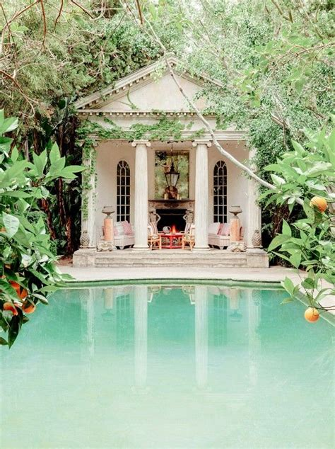 tiny pool house best 25 small pool houses ideas on pinterest small