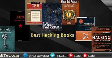 linux tutorial book top hacking books kali linux tutorial