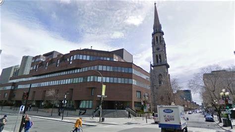 Universite Du A Montreal Mba by Les Employ 233 S De Soutien De L Uqam En Gr 232 Ve Mercredi