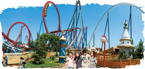 Theme Park Holidays Uk | theme park holidays rollercoaster holidays europe
