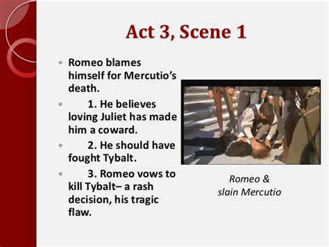 Free Essays On Romeo And Juliet Act 3 1 by Literary Analysis Essay About Romeo And Juliet