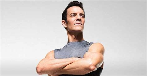 tony horton elite trainer creator of 1 fitness