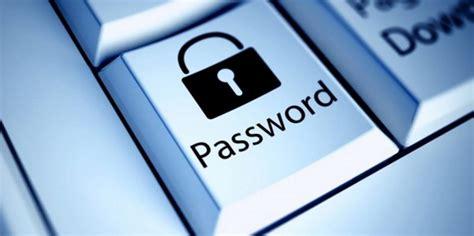 test per vedere se sei le 25 password pi 249 utilizzate un test per vedere se la tua