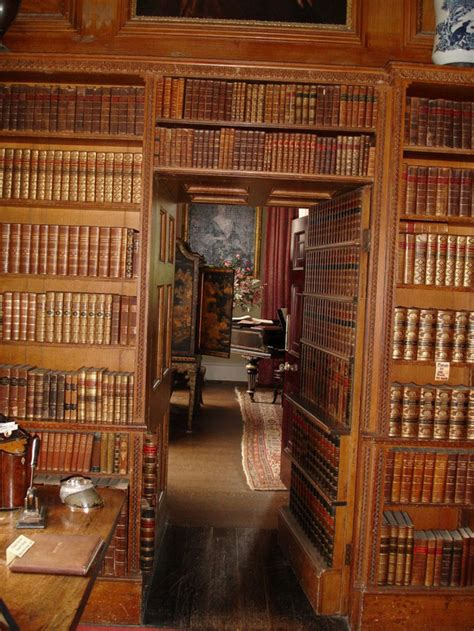 Big Secret Room by Fa 231 A Uma Passagem Secreta Em Sua Casa La Parola