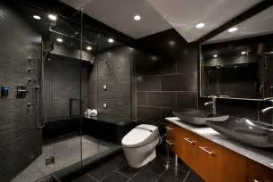 Masculine Bathroom Designs by 97 Stylish Truly Masculine Bathroom D 233 Cor Ideas Digsdigs