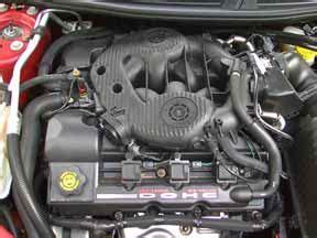 how do cars engines work 2001 dodge intrepid auto manual 2001 2003 chrysler sebring dodge stratus car reviews at allpar