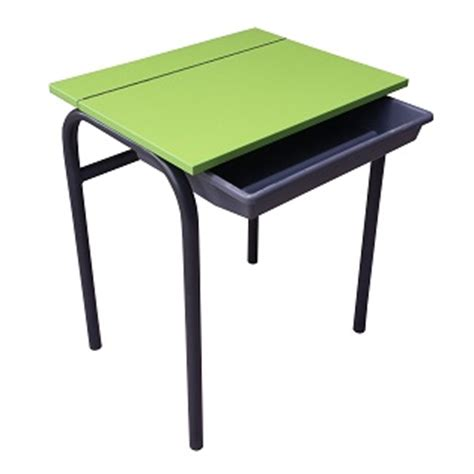 Best Student Desks by Flip Top Student Desk With Tote