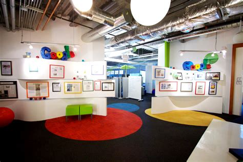 google office design philosophy how to create a company culture like google s