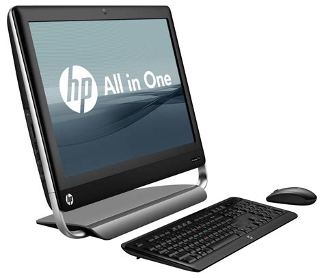Hp One hp pops out all in one biz boxes the register