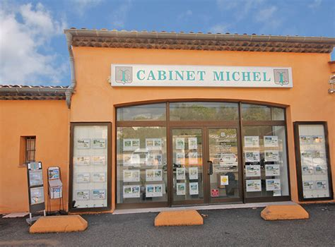 Cabinet Michel Roquefort Les Pins contact cabinet michel agences immobili 232 res le rouret