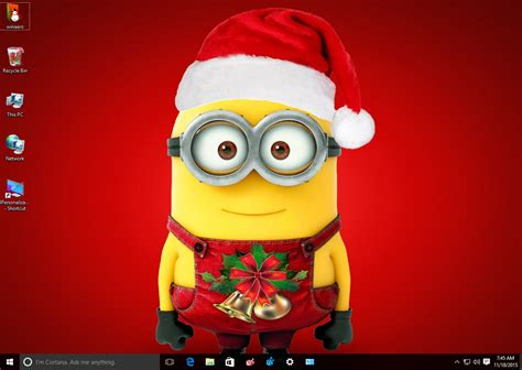 themes for windows 7 new year new year theme 2016 for windows 10 windows 7 and windows 8