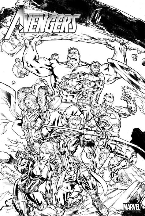 dark avengers coloring pages feb150874 avengers coloring poster previews world