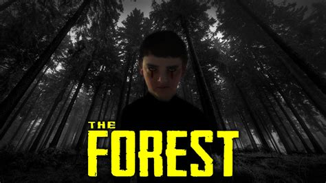 Gamis Forest the forest trailer new