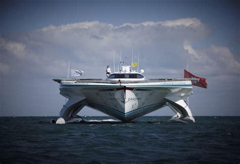 Weltumrundung Auto by T 219 Ranor Planetsolar Weltumrundung Mit Solarboot Magazin