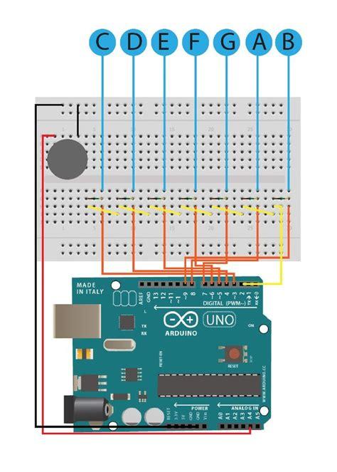 arduino code piano capacitive touch arduino keyboard piano