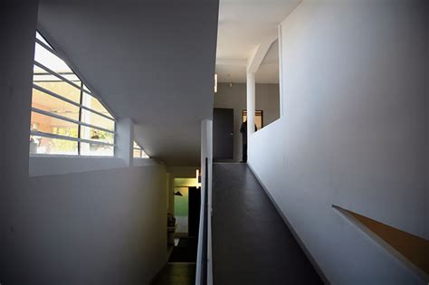 Villa Savoye Interior by Villa Savoye Interior R