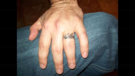 finger tattoo youtube wedding tattoo wedding ring ideas for men best rings