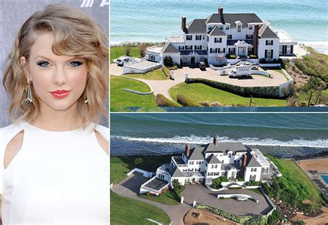 swift house insurance insane celebrity houses these celebs said goodbye to home loans and mortgage who s