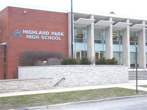 park high school chicago il file highland park high school highland park illinois