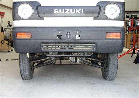 Suzuki Carry Lifted Suzuki Carry 4x4 Images