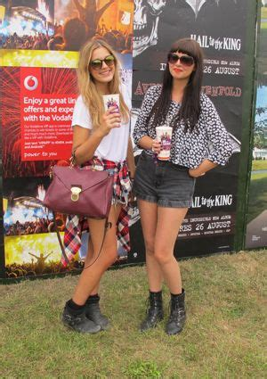 Reading Is Fashionable by Reading Festival Style 2013 Festival Style