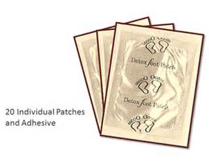 Renewable Difference Detox Shoo by Solar Herbal Detox Foot Patch