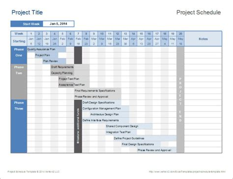 daily timeline schedule template templates resume