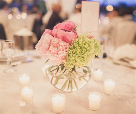 Wedding Center Flowers by Centertable Tuscany Weddings Events Flowers