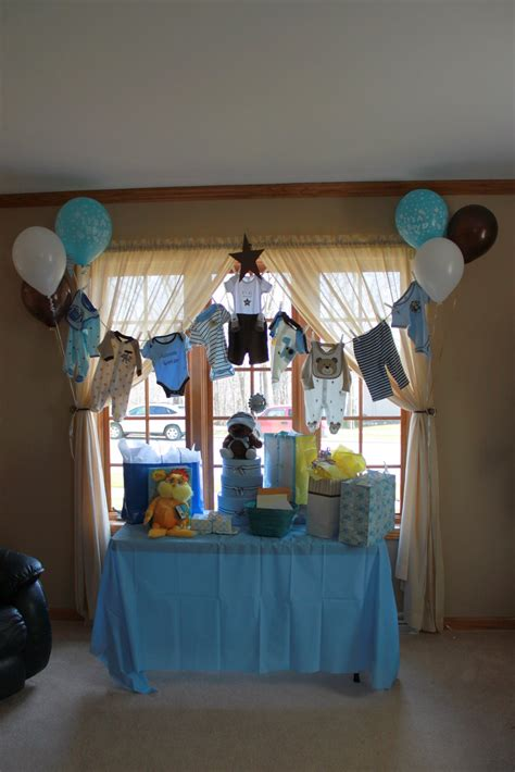 Clothesline For Baby Shower by Clothesline Baby Shower Decorations Search
