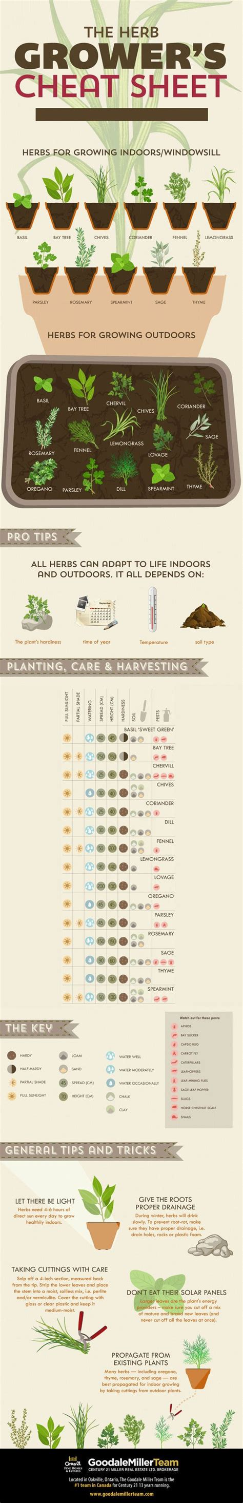 herb grower s cheat sheet the tiberian growdome system offices outdoors and