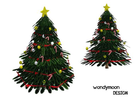 wondymoon s christmas tree