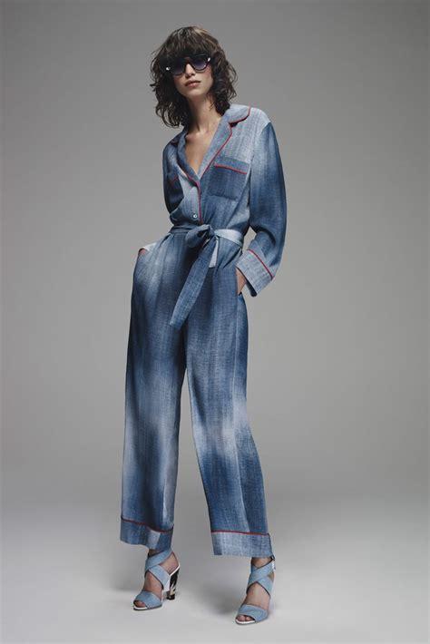 jumsuit overal raisha liner 25 best ideas about denim jumpsuit on