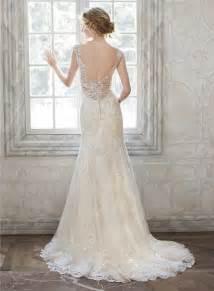 Maggie Sottero Elison Wedding Dresses At Jaehee Bridal