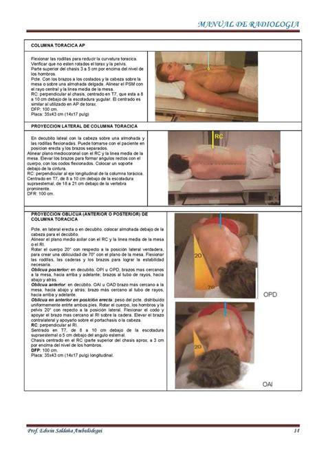 imagenes radiologicas pdf manual de radiologia monografias com